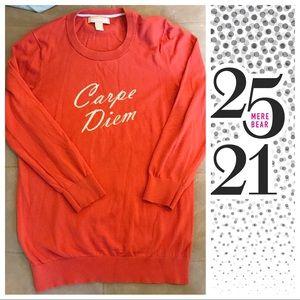 Sweaters - Banana republic graphic sweater